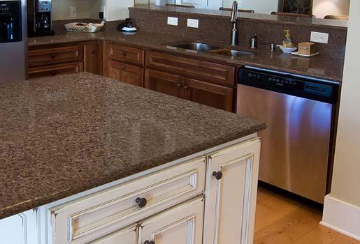 Inspiration pour votre comptoir de cuisine comptoir de salle de bain etc - Comptoir pour cuisine ...