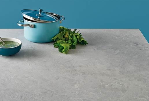 Comptoir de Quartz Caesarstone 4023 topus concrete