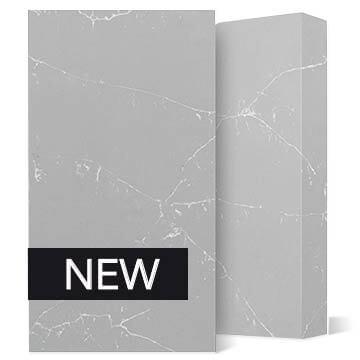 Quartz Compact couleur Argento