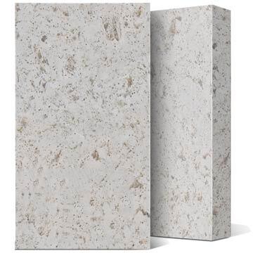 Quartz Compact couleur Ice Concrete