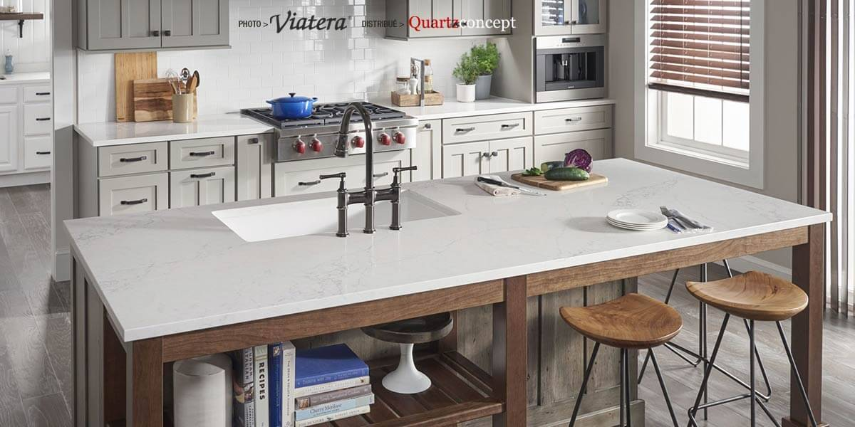 Quartz Viatera Muse